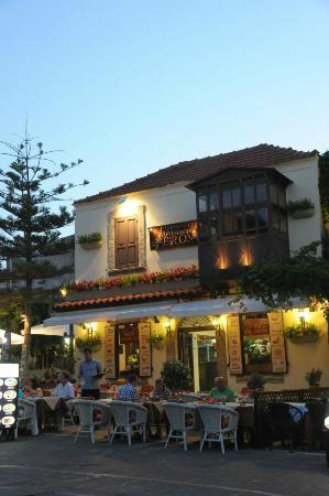 Eros Restaurant : Eros