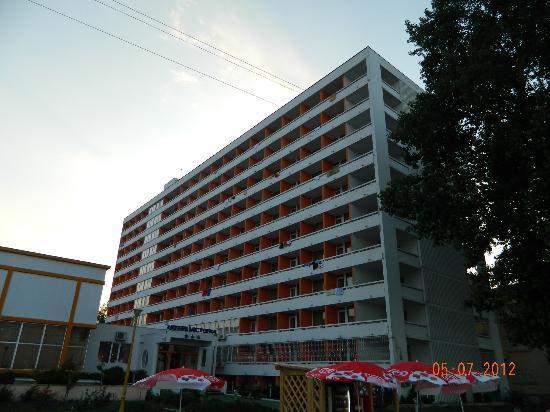 Photo of Victoria Hotel Mamaia