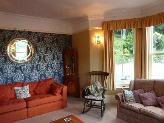 Ingleside Hotel: Lounge