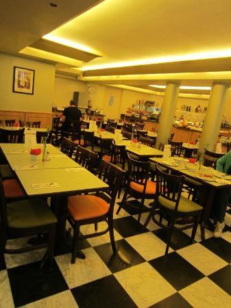 Avenue Hotel: Frühstücksbuffet 5