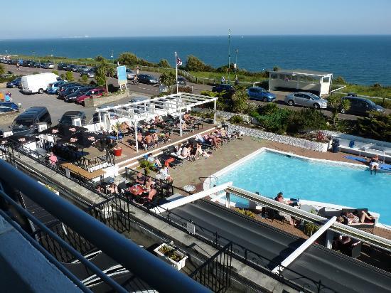 Cumberland Hotel Bournemouth Tripadvisor