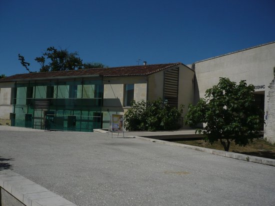 Musee des Arts du Cognac