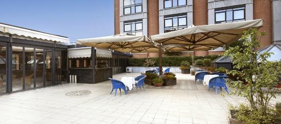Hotel Pacific Fortino Torino