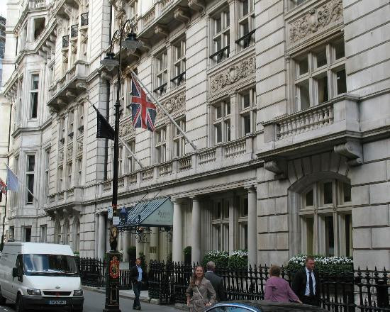 Royal Horseguards Hotel Deals
