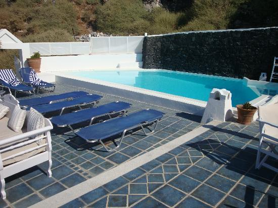 Phenix Hotel: piscine phenix
