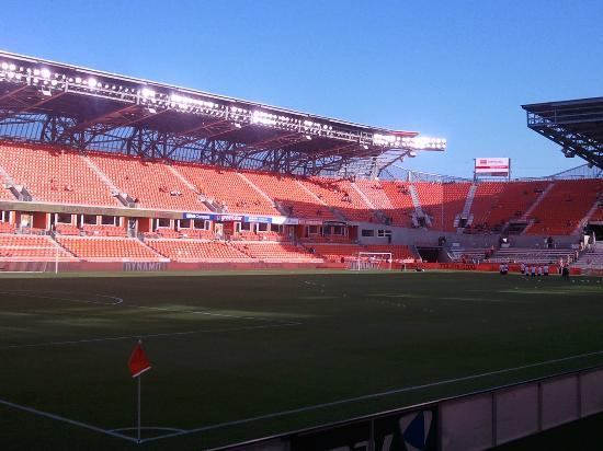 ‪BBVA Compass Stadium‬