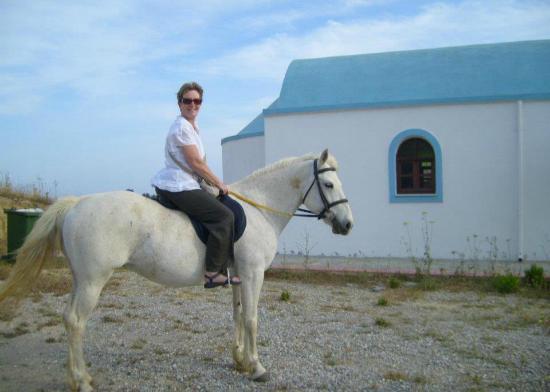 Rafaels Trail Riding: www.horseridingkos.com