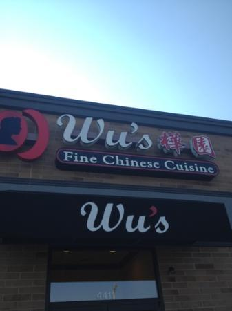 Wu S Fine Chinese Cuisine My New Favorite Restaurant