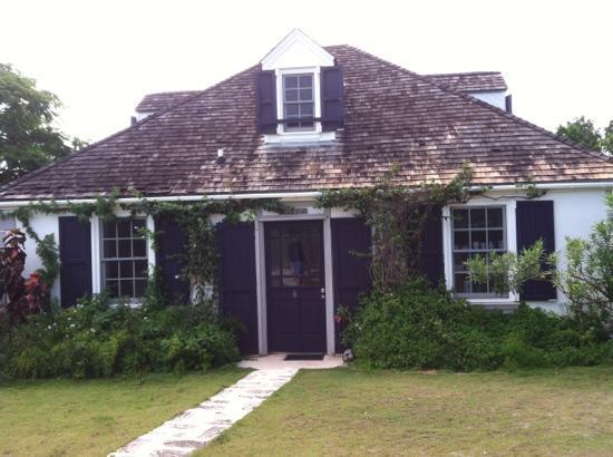 Squires Estate: Toads Hall
