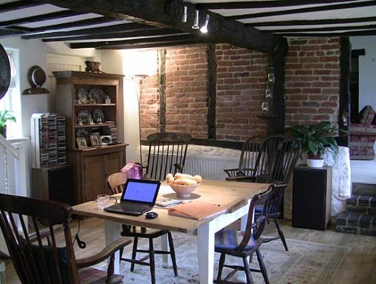 The Old Stables B&B: Old Stables Dining Area