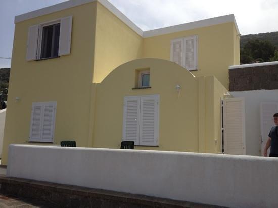 Hotel Villaggio dei Pescatori: stanze nuove e pulite
