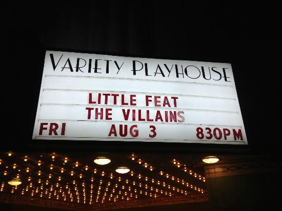 Variety Playhouse