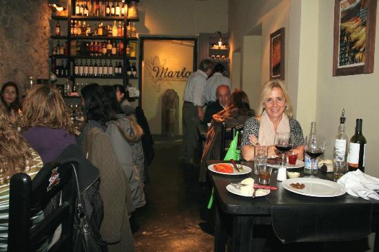 Marlo Parrilla: excelente ambiente, comida y atención