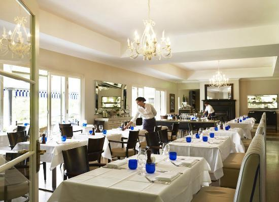 Bells at Killcare Boutique Hotel, Restaurant and Spa: Manfredi at Bells