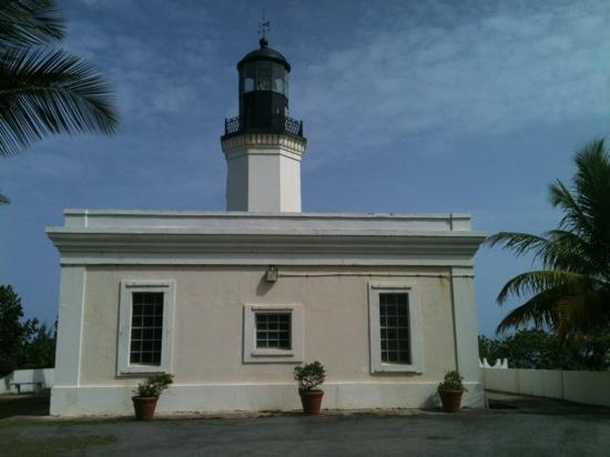 Maunabo, Puerto Rico: Tuna Point Lighthouse