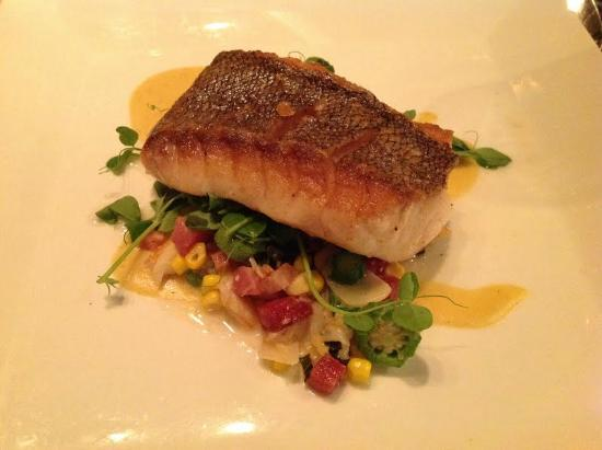 BlackSalt Fish Market & Restaurant: Tile-fish