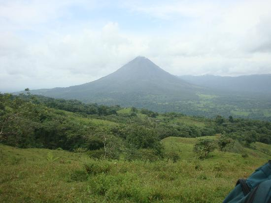 Arenal Lodge: AnotherArenal