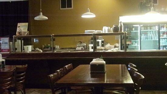 Cafe Annie