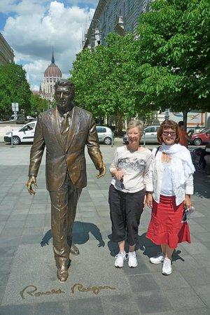 Gabriella's Private Tours Budapest