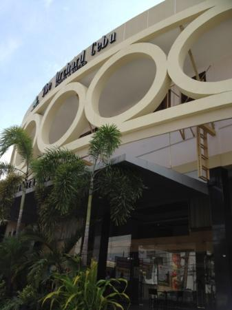 The Orchard Cebu Hotel & Suites : The Orchard Hotel & Suites Cebu