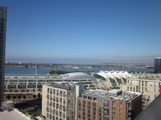 things are a little lopsided here - Picture of San Diego ...