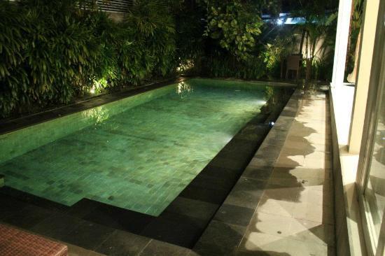 Serene Villas: fantastic pool