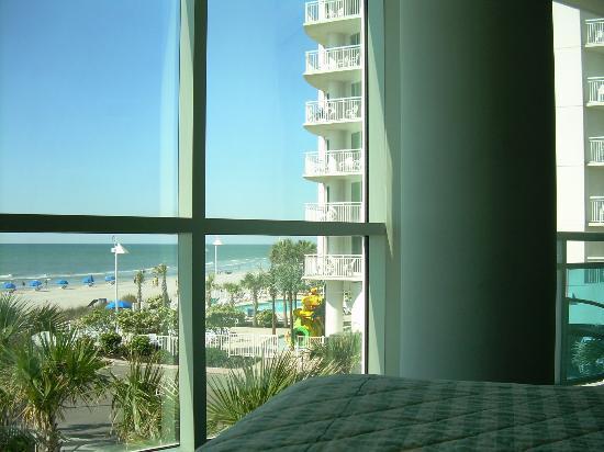 One Ocean Resort Myrtle Beach