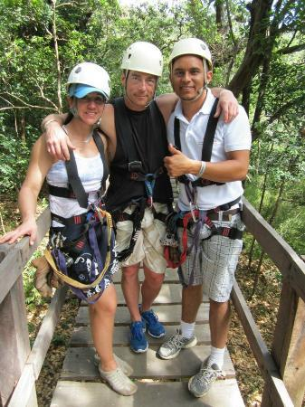 Costa Rica Best Trips : great tour