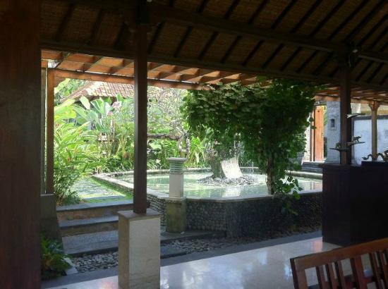Bali Nyuh Gading Villa: BNG villa