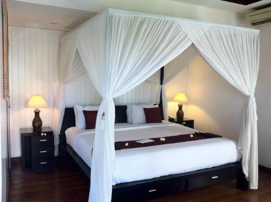 Bali Nyuh Gading Villa: One bed villa