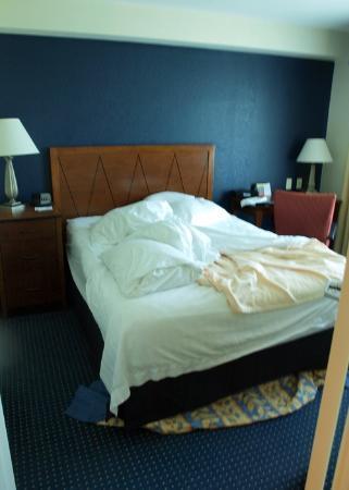 Residence Inn Los Angeles Westlake Village: 2 Bedroom Suite - Queen Room