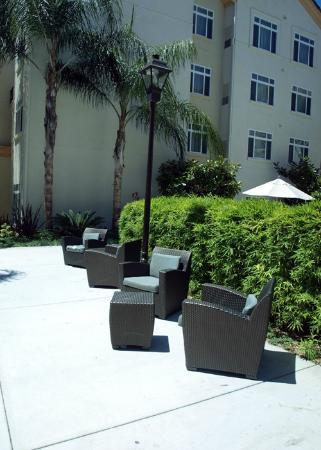 Residence Inn Los Angeles Westlake Village: Lounge Furniture
