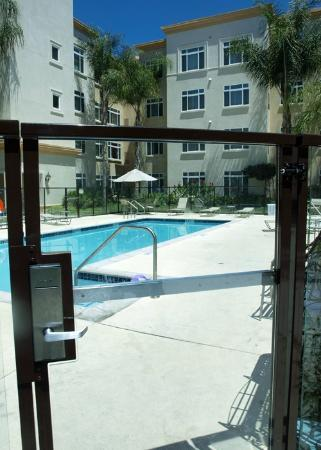 Residence Inn Los Angeles Westlake Village: Pool