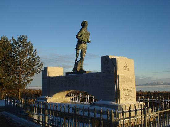 Thunder Bay, Canada: Terry Fox