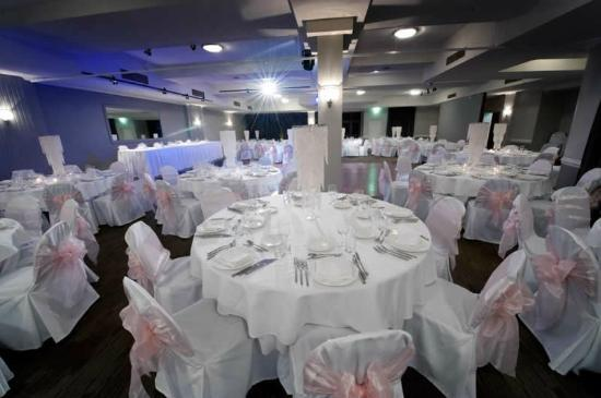 Function room picture of gambaro brisbane tripadvisor for 33 caxton street petrie terrace