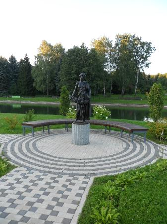 ‪Central Botanical Garden of the National Academy of Sciences of Belarus‬