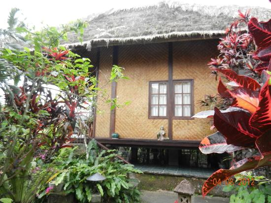 Tanah Merah Art Resort: La villa n°8