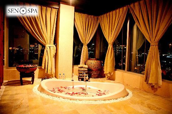 Sen Spa VIP ROOM