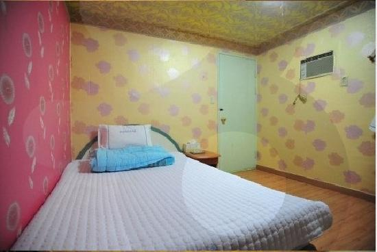 Dongnae Oncheon Hotel : Room2