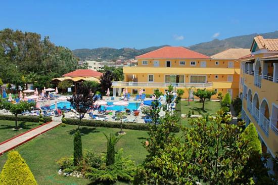 Hotel Macedonia Reviews Price Comparison Kalamaki Zakynthos Tripadvisor