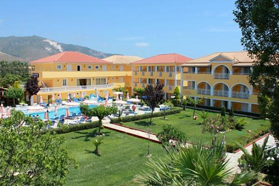 Photo of Hotel Macedonia Kalamaki