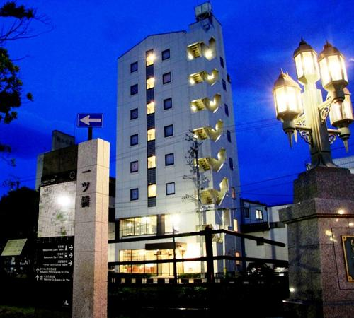 Photo of Hotel Ikedaya Matsumoto