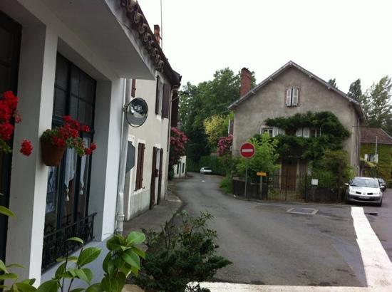 Hotel Restaurant Au Petit Bearn