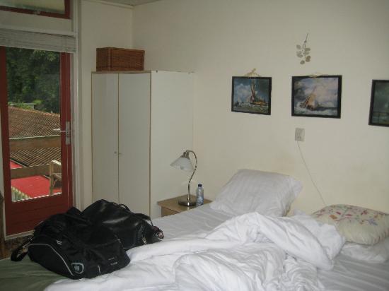 hotel 1900 (bergen aan zee, nederland) - foto's, reviews en, Deco ideeën