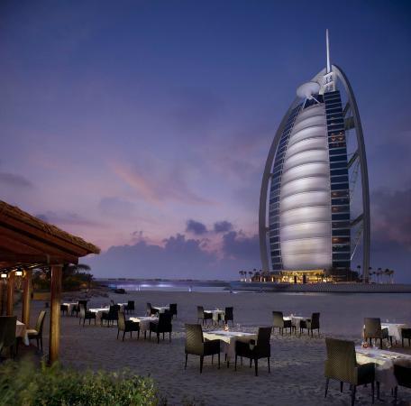 Dubai Beach Hotel Deals