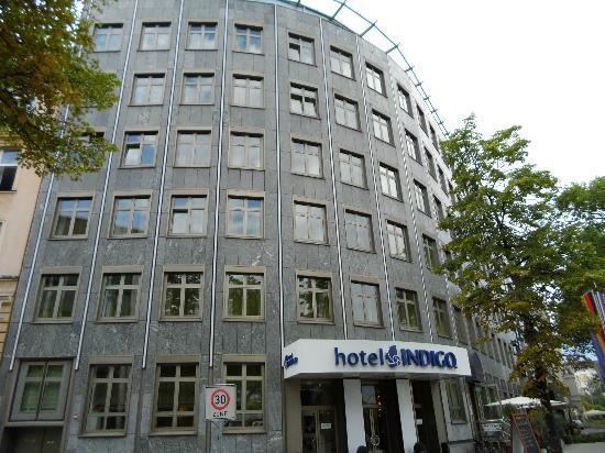 Hotel Indigo Berlin Ku Damm Exterior