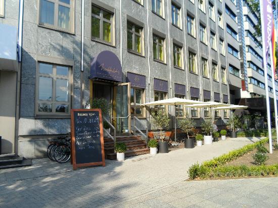 Hotel Indigo Berlin Ku Damm Tripadvisor