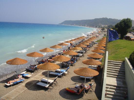 Sheraton Rhodes Resort Hotel