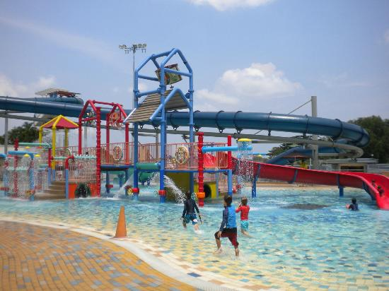 Sengkang swimming complex singapore 2019 all you need - Swimming pool singapore opening hours ...