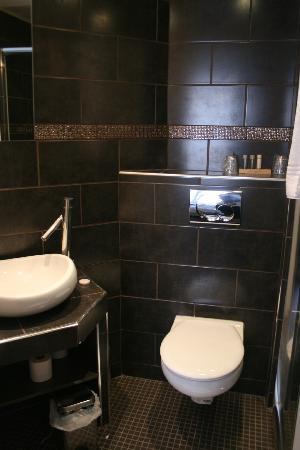 Atelier Montparnasse: wc